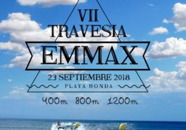 Emmax – Playa Honda