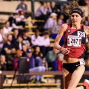Gwen Jorgensen ya piensa en su 'próximo paso': el medio maratón