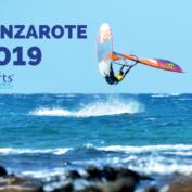 Eventos deportivos Lanzarote European Sport Destination 2019
