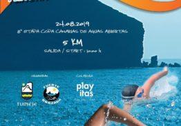 7º Travesía a nado Playitas Resort – Gran Tarajal
