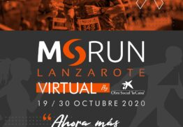 MS RUN LANZAROTE VIRTUAL BY LA CAIXA