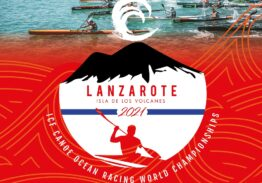 2021 ICF MASTERS CANOE OCEAN RACING WORLD CHAMPIONSHIPS