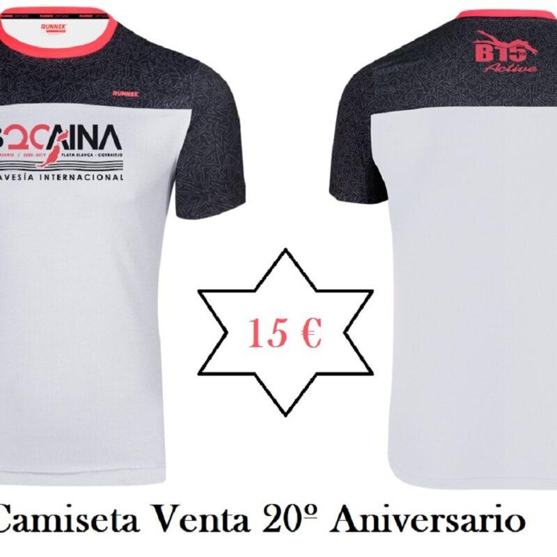 2.Camiseta con precio